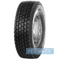 Купить Грузовая шина LINGLONG LDL831 (ведущая) 315/80R22.5 156/150L