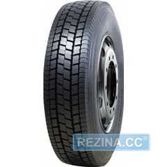 Грузовая шина SYRON HF628 - rezina.cc