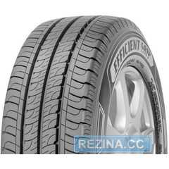 Купить GOODYEAR EFFICIENTGRIP CARGO 195/75R16C 107/105T