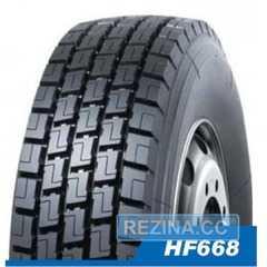 Грузовая шина FESITE HF668 - rezina.cc