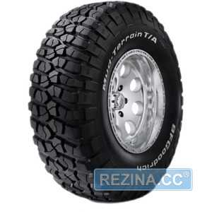 Купить Всесезонная шина BFGOODRICH Mud Terrain T/A KM 265/75R16 119Q