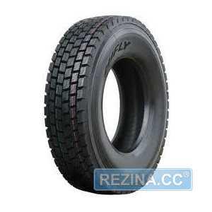 Купить Грузовая шина HIFLY HH308A (ведущая) 315/70R22.5 154/150L