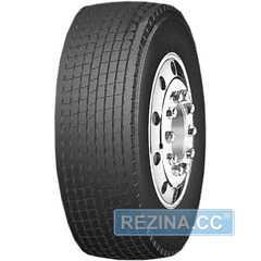 Грузовая шина DOUBLESTAR TTX108 - rezina.cc