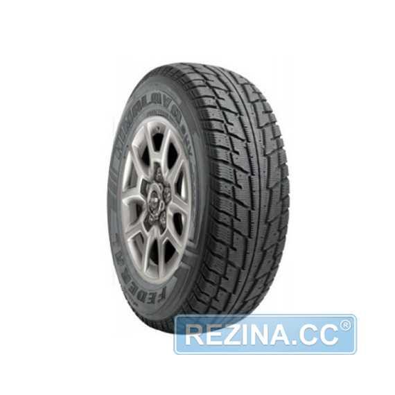 Зимняя шина FEDERAL Himalaya SUV - rezina.cc