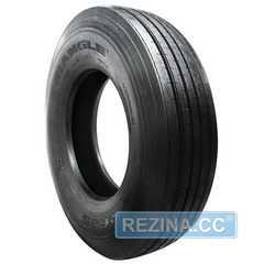 Грузовая шина TRIANGLE TR695 - rezina.cc