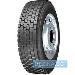 Грузовая шина WOSEN WS816 - rezina.cc