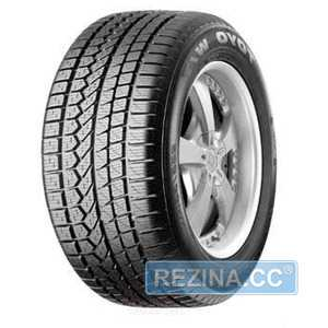 Купить Зимняя шина TOYO Open Country W/T 235/65R17 108V Run Flat