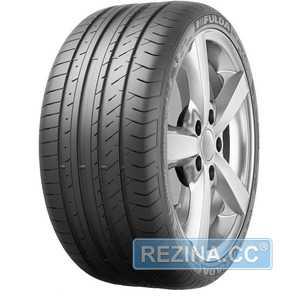 Купить Летняя шина FULDA SportControl 2 235/40R18 95Y
