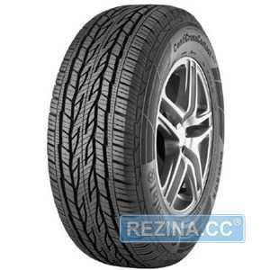 Купить Летняя шина CONTINENTAL ContiCrossContact LX2 225/55R18 98V