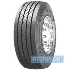 Купить Грузовая шина DUNLOP SP 246 (прицепная) 385/55R22.5 160K/158L
