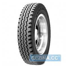 Купить Грузовая шина TRIANGLE TR668A (рулевая) 7.00R16C 118/114K