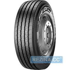 Грузовая шина PIRELLI FR01S - rezina.cc
