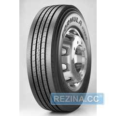 Грузовая шина FORMULA F.STEE - rezina.cc