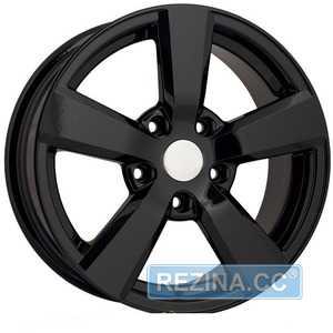 Купить Легковой диск ANGEL Formula 503 B R15 W6.5 PCD4x100 ET35 DIA67.1