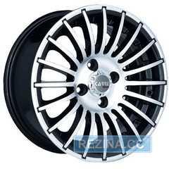 Купить Легковой диск CARRE 630 CD R14 W6 PCD4x108 ET38 DIA63.4