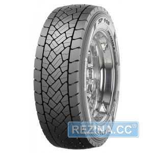 Купить Грузовая шина DUNLOP SP 446 (ведущая) 315/70R22.5 156/150L