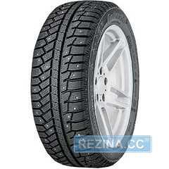 Купить Зимняя шина CONTINENTAL ContiWinterViking 2 245/50R18 100T (Шип)