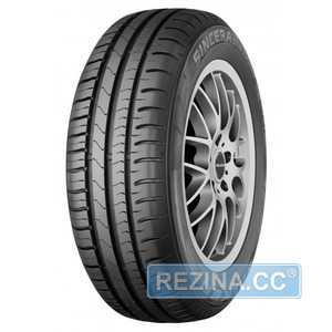Купить Летняя шина FALKEN Sincera SN832 Ecorun 155/80R12 77T