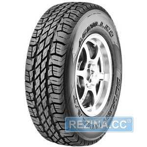 Купить Летняя шина ACHILLES Desert Hawk A/T 265/70 R16 112S