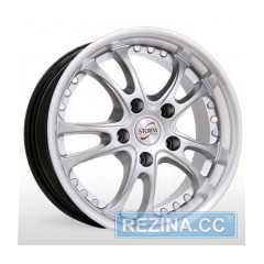 Купить STORM YQ-22 R18 W7.5 PCD5x114.3 ET48 DIA73.1