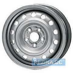Купить Легковой диск STEEL Noname R14 W5 PCD5X114.3 ET47 DIA67