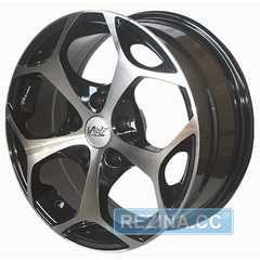 Купить Легковой диск WOLF 210 R16 W7 PCD5x105 ET35 DIA56.6