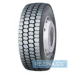 Грузовая шина NOKIAN NTR-827 - rezina.cc