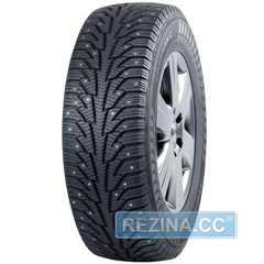 Купить Зимняя шина NOKIAN Nordman C 215/75R16C 116/114R (Под Шип)