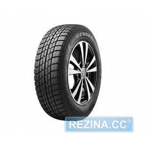 Купить Зимняя шина GOODYEAR Ice Navi 6 205/55R17 91Q