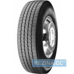 Грузовая шина SAVA Avant A4 - rezina.cc
