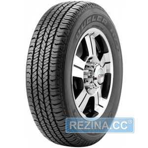 Купить Всесезонная шина BRIDGESTONE Dueler H/T 684 245/65R17 111S