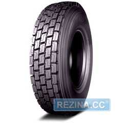 Грузовая шина LINGLONG D905 - rezina.cc