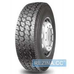 Грузовая шина LINGLONG LLD37 - rezina.cc