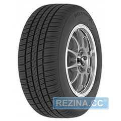 Легковая шина RIKEN Raptor HR - rezina.cc
