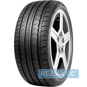 Купить Летняя шина SUNFULL SF888 245/45R19 102W