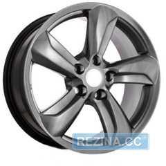 Купить Легковой диск STORM FR-735 HS R15 W6.5 PCD4x100/114.3 ET38 DIA67.1