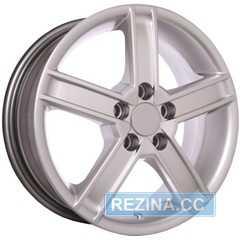 Купить Легковой диск STORM BKR-127 HS R15 W6 PCD5x112 ET45 DIA57.1
