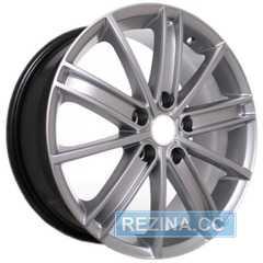 Купить Легковой диск STORM YQR-089 HS R16 W6.5 PCD5x100 ET35 DIA57.1