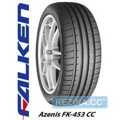 Купить FALKEN Azenis FK453CC 275/40R20 106Y