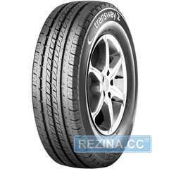 Купить Летняя шина LASSA Transway 2 225/70R15C 104R