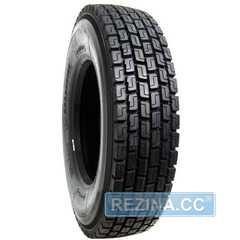 Грузовая шина ROADSHINE RS612 - rezina.cc