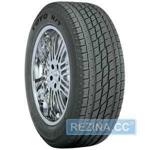 Купить Всесезонная шина TOYO OPEN COUNTRY H/T 255/55R19 111V