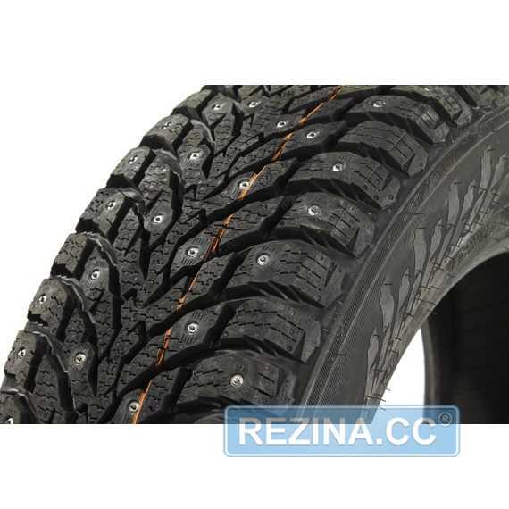 Купить Зимняя шина NOKIAN Hakkapeliitta 9 205/55R16 94T (Шип)
