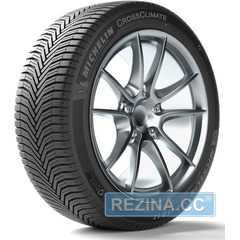 Купить Всесезонная шина MICHELIN Cross Climate Plus 245/45R18 100Y