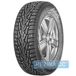 Купить Зимняя шина NOKIAN Nordman 7 SUV 215/70R16 100T (Шип)