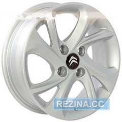Купить REPLICA CITROEN Z201404 S R15 W6 PCD4x108 ET23 DIA65.1