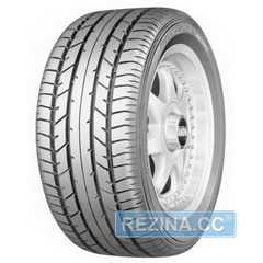 Купить Летняя шина BRIDGESTONE Potenza RE040 245/45R18 96W Run ​Flat