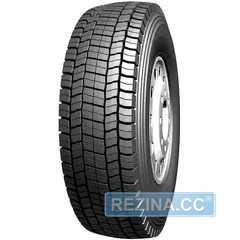 Грузовая шина DELMAX DE-078 - rezina.cc