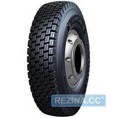 Грузовая шина COMPASAL CPD81 - rezina.cc