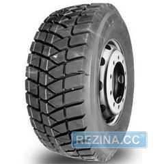 Грузовая шина LANDER LS302 - rezina.cc